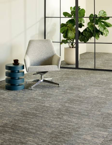 Simply By Nature Carpet Tile Collection: Array