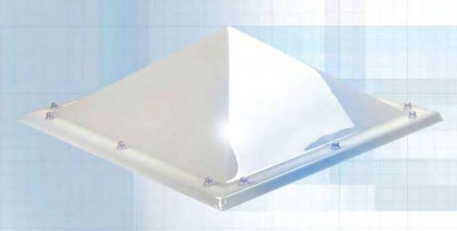 X-Glaze Rooflight