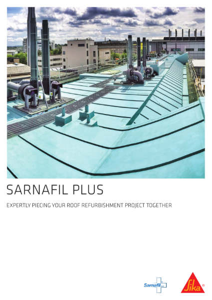Sarnafil Plus Brochure