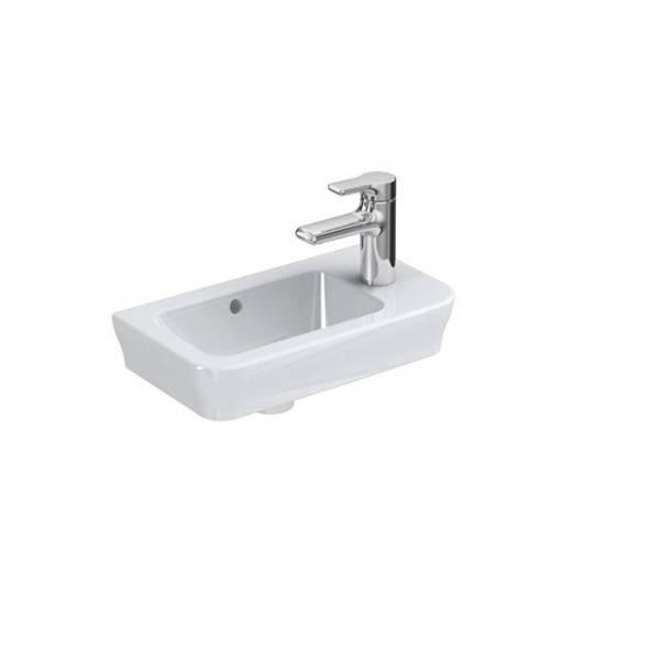 Softmood 45 cm Handrinse Washbasin