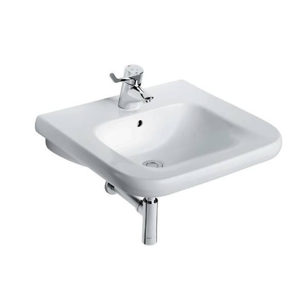 Contour 21 Accessible Washbasin