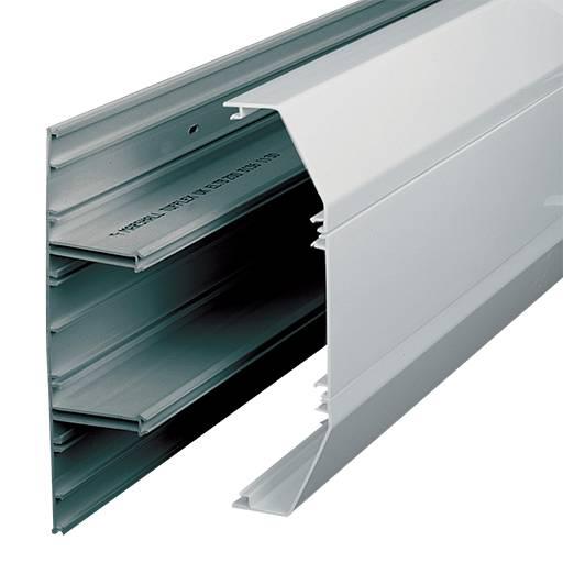 XL201 PVC-U Trunking