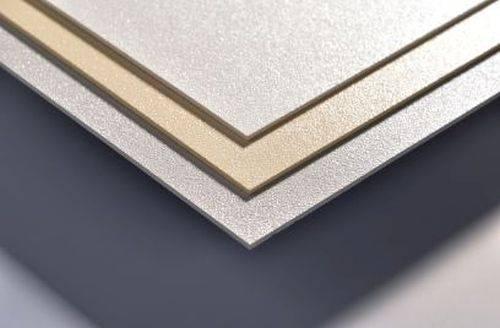 Beplas Elite Leather Grain PVC Hygienic Wall Cladding