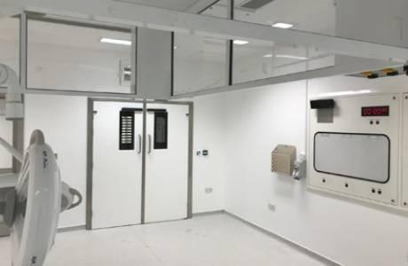 Private Hospital, Birmingham
