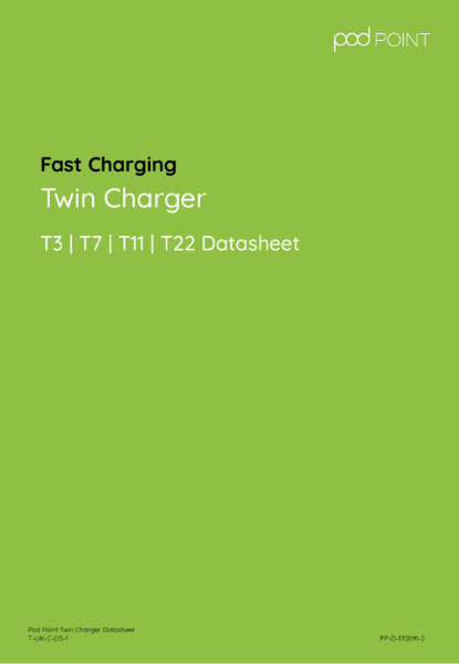 Twin Charger