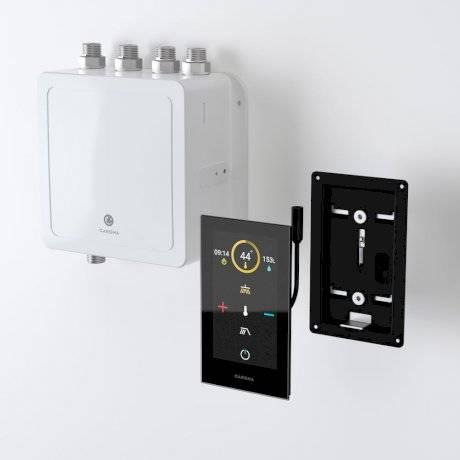 Caroma Smart Command Intelligent Shower- Eco