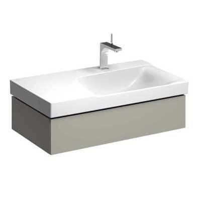 XENO² Vanity Unit 880 mm (807490000, 807491000 and 807492000)