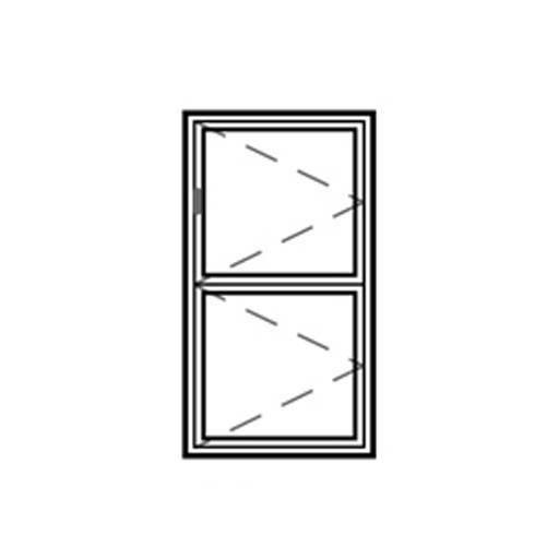 Series 41 Heavy Duty Hinged Casement Stable Door
