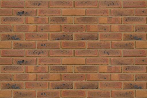New Sandhurst Stock - Clay bricks