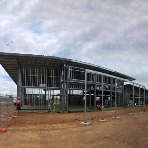 Bundaberg Private Hospital, QLD
