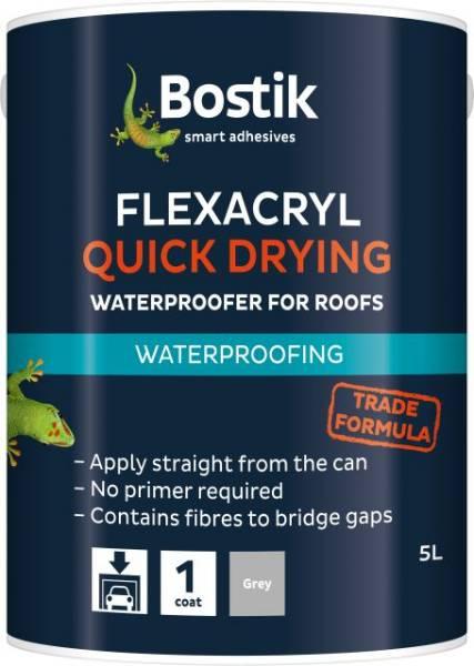 Flexacryl Quick Drying