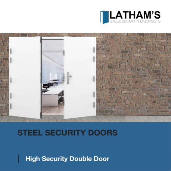 High Security Double Door (Ultra) Brochure