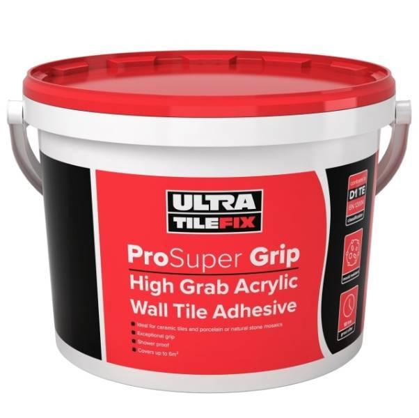 UltraTileFix ProSuper Grip