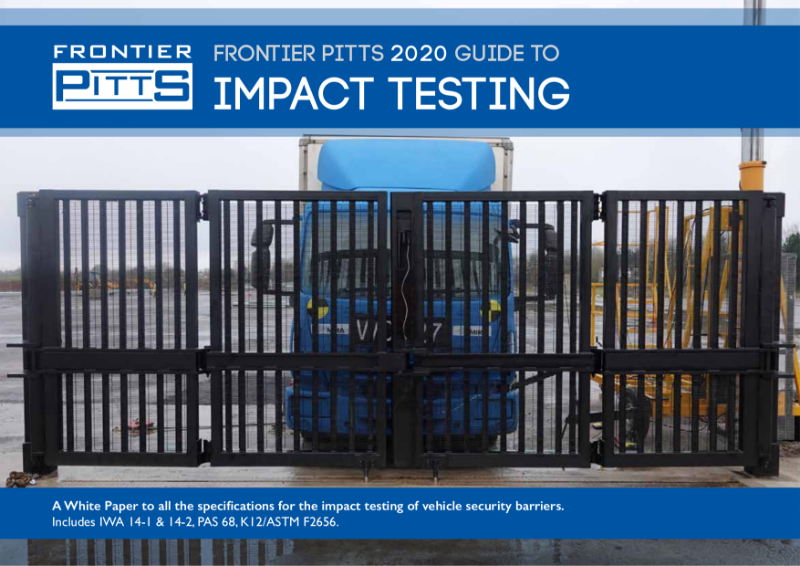 Guide to Impact Testing