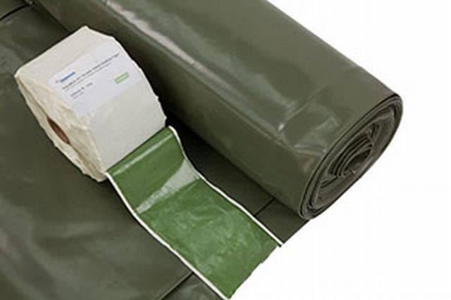Visqueen Aquaflow SC Membrane™