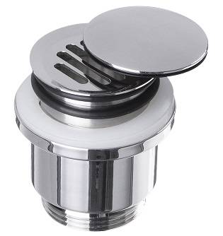 QTOO Collection - QA1250M Antibacterial Open Drain With Cover