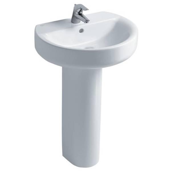 Concept Sphere 50/55cm Washbasin