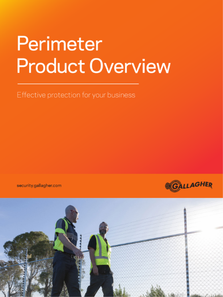Perimeter product overview