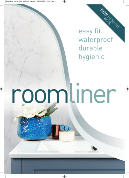 Roomliner Wall & Shower Panels