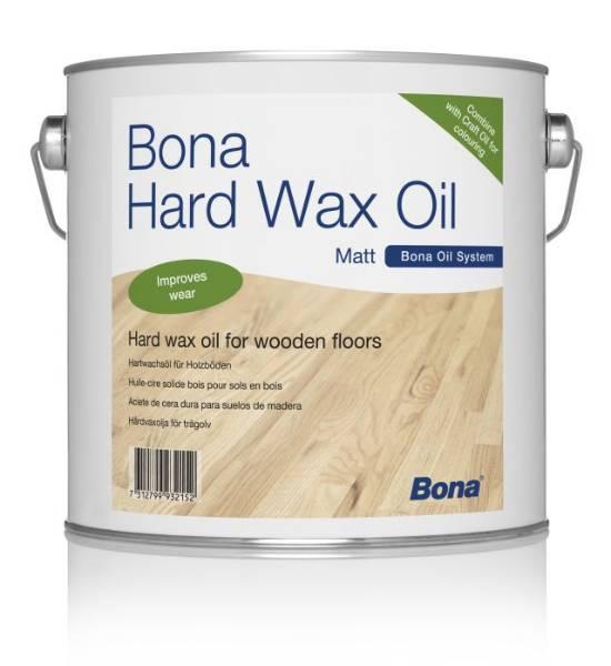 Bona Hard Wax Oil
