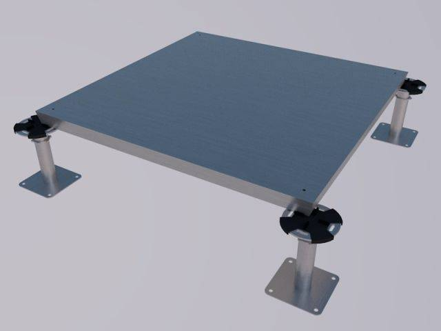 BSEN Class 3 Slim Screw down Steel Encapsulated Panel