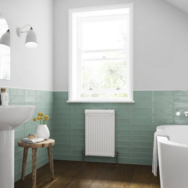 STR (Stelrad Towel Radiator)