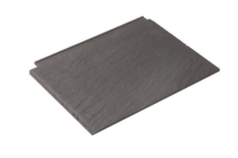 Saxon 10 Slate- Tile