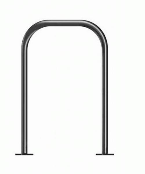 Ferrocast® Sheffield Reduced Cycle Stand