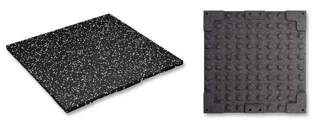 Multi-Flex Tiles
