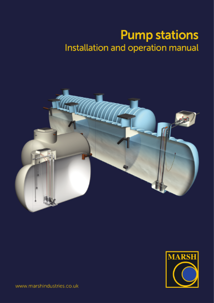 Pump Station Installation Guide