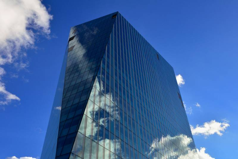 240 Blackfriars Road - Office development