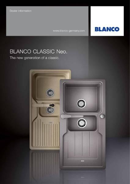 BLANCO New Classic Neo