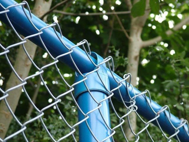 Tubular Fencing System