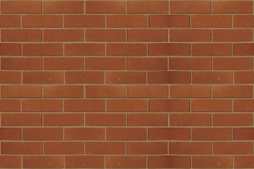 Dorking Red - Clay bricks