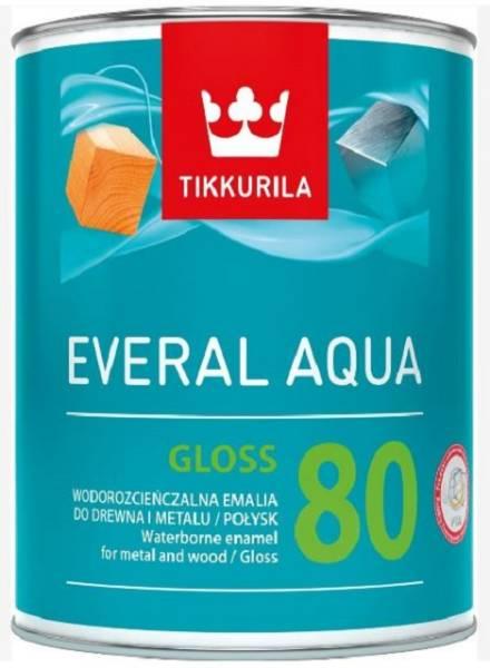 Everal Aqua Gloss [80]