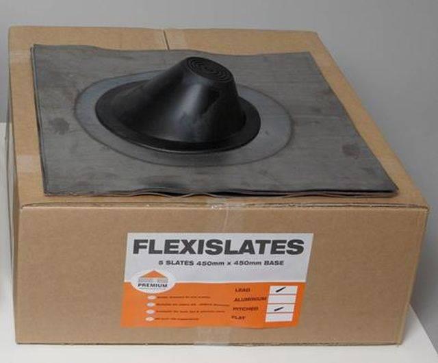 Flexislates