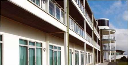 St Mellion International Resort, Cornwall