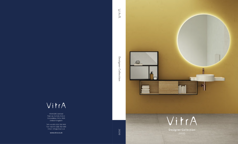 VitrA Designer Collection Consumer