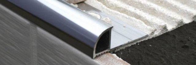 Aluminium Pro Trim