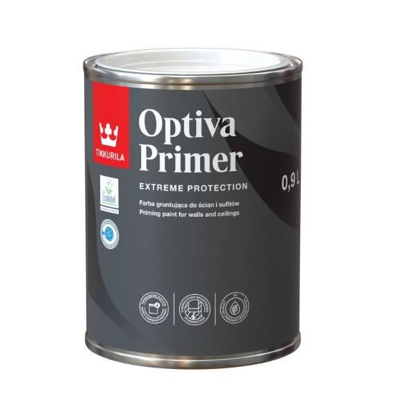 Optiva Primer - acrylic wall primer