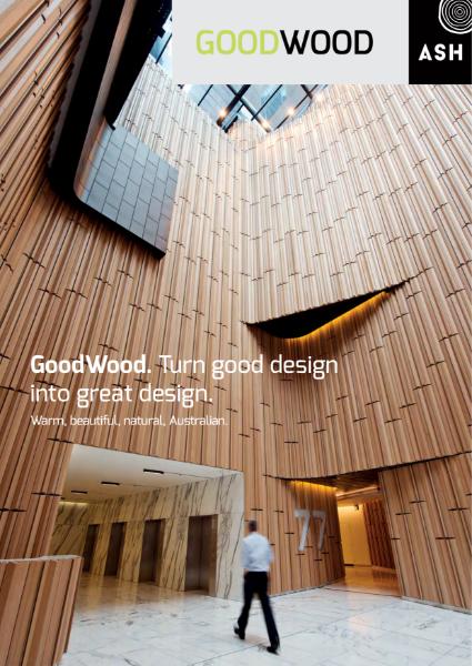 Goodwood. Turn good design into great design.