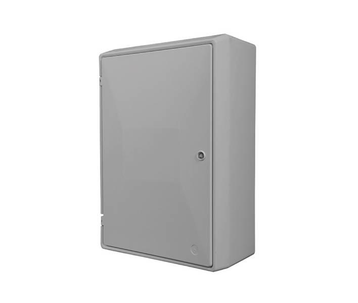 Electrical Meter Box Surface Mounted