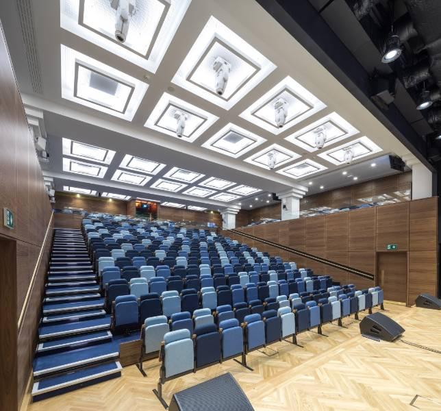 Kings College London Auditorium