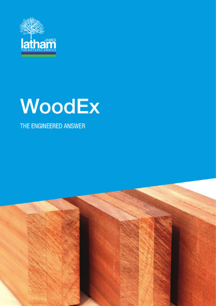 Engineered Timber - WoodEx