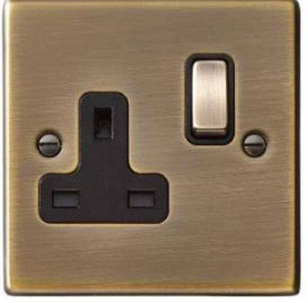 Hartland - Power Sockets