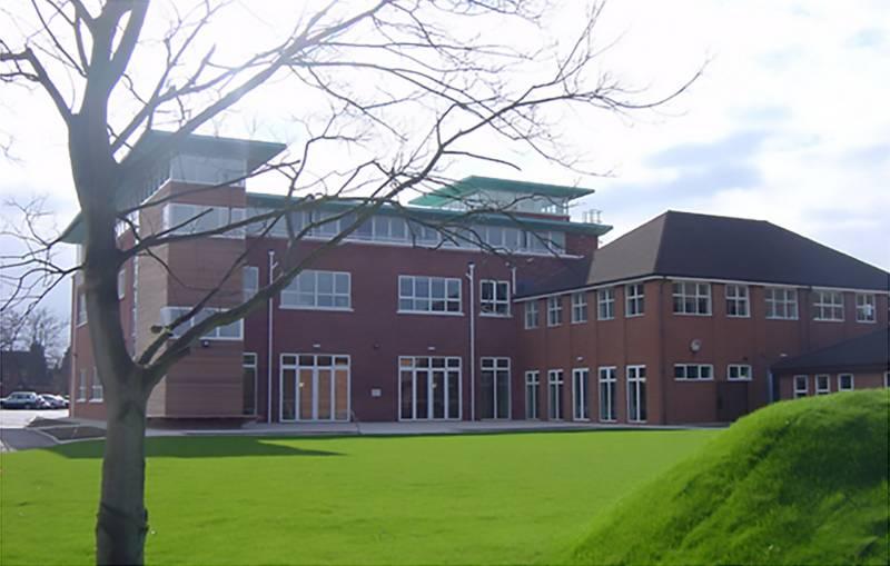 Sir William Perkin's School, Chertsey