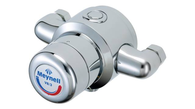 Rada Meynell V8/3 K Thermostatic Mixing Valve