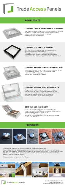 How to choose a perfect skylight?