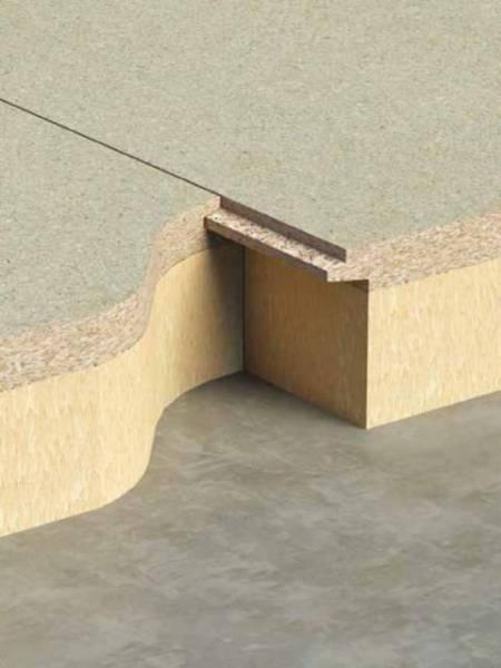 744 Thermal Floor Panel (Grade 1)
