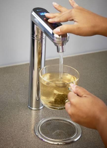 Aquailli BA Multi-Function Water System
